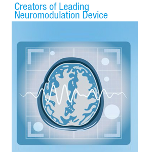 Creators-of-Leading-Neuromodulation-Device