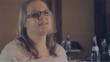 Stephanie Schwendinger Testimonial for Polarion
