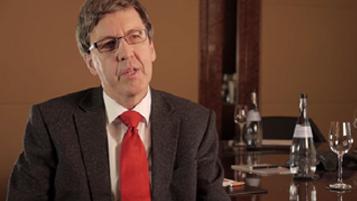 Werner Motzet Testimonial for Polarion