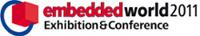 Embedded World Nürnberg 01.-03.03.2011