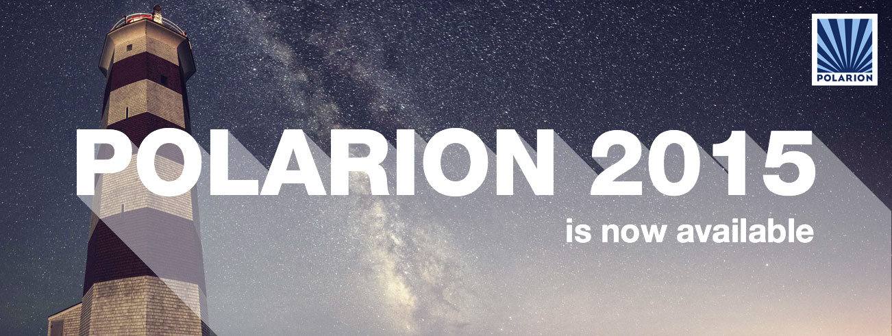 Polarion 2014 is now available