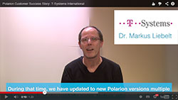 Dr. Markus Liebelt, T-Systems International