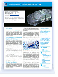 Customer Success: Küster Automotive GmbH
