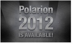 POlarion 2012 is released