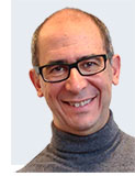 Stefan Rizzo, SVP of Strategy & Business Development
