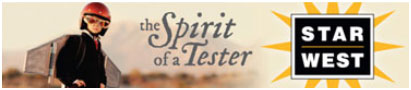 The Spirit Of A Tester