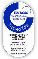 TUV Badge