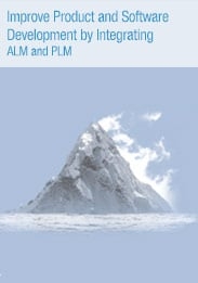 Whitepaper: Improve Product and Software Development by Integrating ALM and PLM