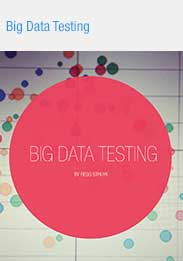 eBook cover: Big Data Testing