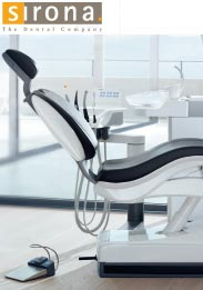 Sirona Dental Systems