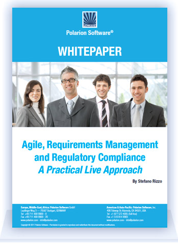 Agile Requirements Management Whitepaper
