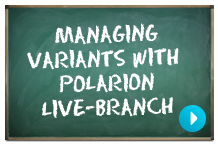 Play Video: Polarion Live-Branch Variant Management