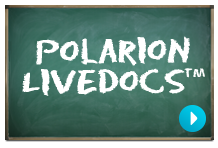 Play Video: Polarion LiveDoc Documents