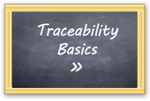 Play Video: Polarion Traceability Basics